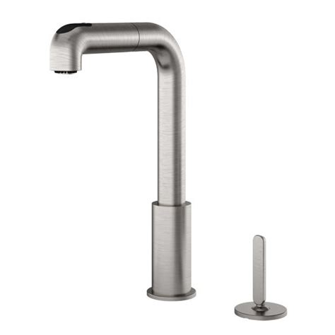 kitchen faucets latitude pull out kitchen faucet with