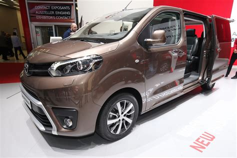 toyota proace verso toyota proace verso details are out now drivers magazine