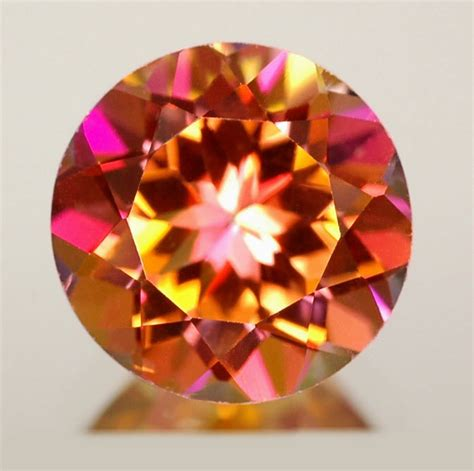 azotic topaz gemstone and gemstone jewelry information