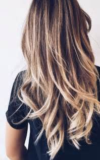 ombre hair color 25 best ideas about subtle highlights on