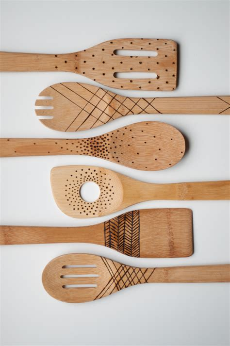 Cool Housewarming Gifts The Perfect Gift Etched Wooden Spoons Design Mom
