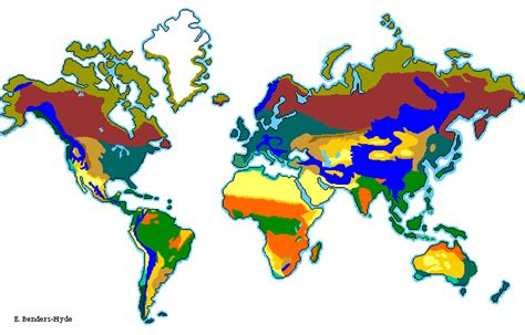 map world biomes the king cobra text images glogster edu