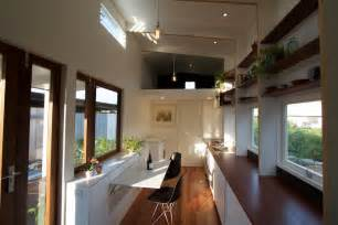 Small Home Builders Qld Modern Tiny Home With Some Incredibly Smart Design