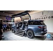 Lincoln Navigator Concept 2016 Nyias 3