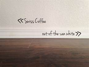 swiss coffee paint benjamin moore google search paint