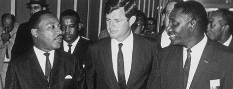 john f kennedy civil rights activist u s unit 3 joneshistoryusd