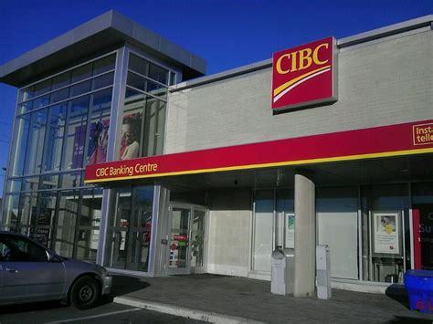 cabv bank cibc mccowan bullock banking centre banks credit