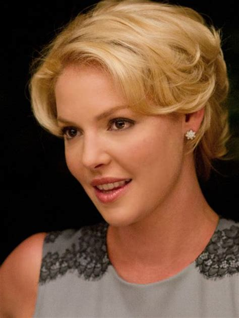 Makeup Lesson Katherine Heigls Look by Bridal 3 Looks Inspired By The Big Wedding