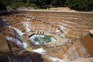 fort worth water gardens flickr photo
