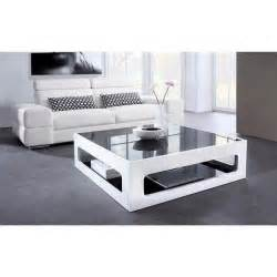 decor table basse carree blanc laquee 27 metz table