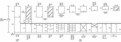 kitchen cabinet dimensions metric duashadi