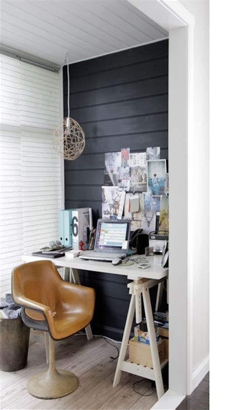 creating office at home interior design ideas