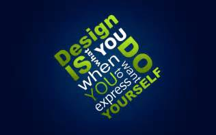 design by yourself walls quotes like success