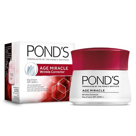 Ponds Age Miracle Serum Review musings of a