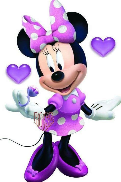 pin  ana sanchez  minnie  mickey mouse mickey