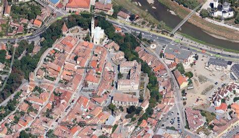 sighisoara primul oras din romania cu imagini la  din