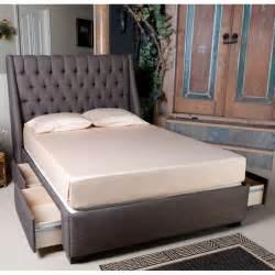 Design upholstered storage beds beds platform upholstered beds