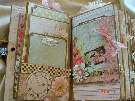scrapbook supplies scrapbookcom scrapbooking by phyllis premade scrapbook mini album