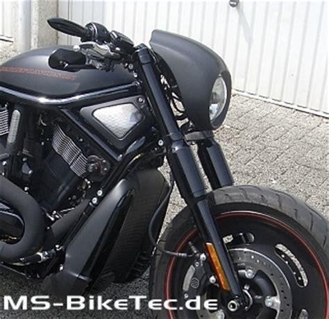 Harley V Rod Tieferlegung by Scheinwerfer Tieferlegungskit Rod Special 174 2007