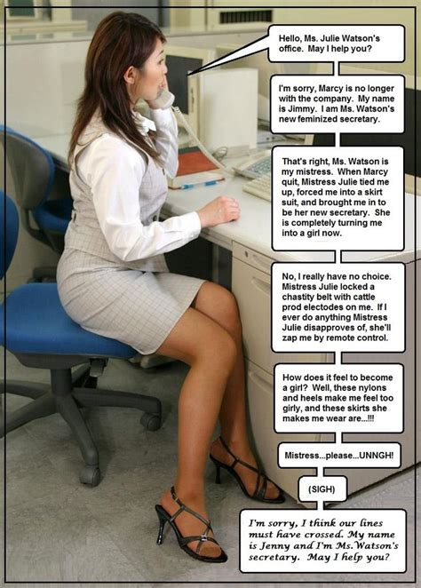 role reversal gender secretary new secretary by koolkaren deviantart com on deviantart