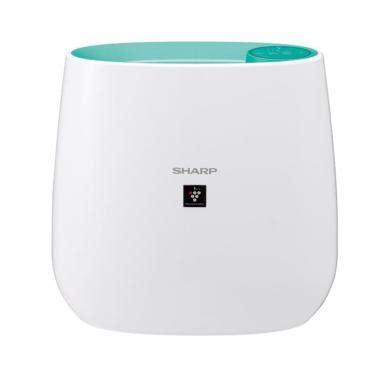 Air Purifier Sharp Anti Nyamuk jual sharp fp j30y a air purifier harga