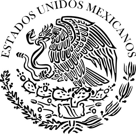 mexican eagle coloring page mexican flag eagle coloring page coloring pages