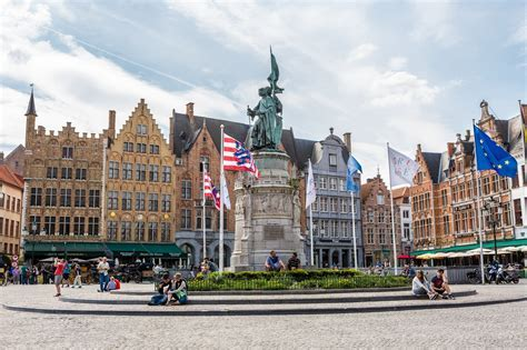 Bruges Belgium Desktop Wallpapers, Images, Photos HIgh Quality