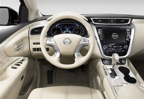 nissan patrol 2016 platinum interior car pro test drive 2016 nissan murano platinum review