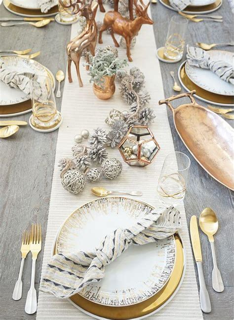 Le Mariage A Wedding After Story Merry Maeta Sari Diskon 19 pretty place settings for a magical winter wedding or dinner mrs2be