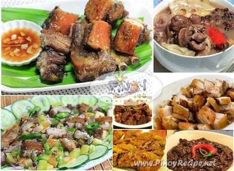 new years food for pork recipes for new year s celebration