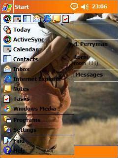 htc p3400 themes download megan fox htc theme htc theme mobile toones
