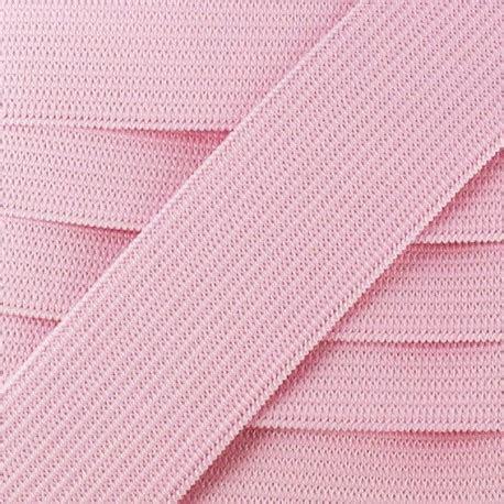 pink flat color flat elastic color pink ma mercerie