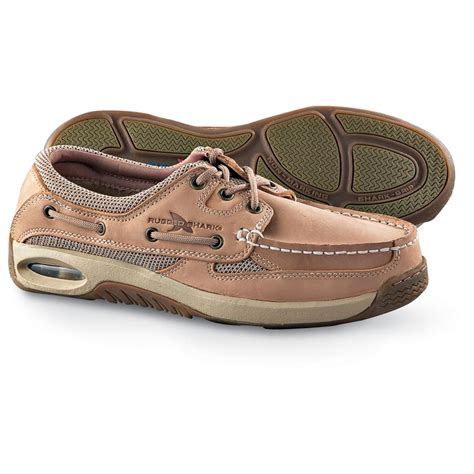Rugged Shark by Rugged Shark 174 Exhuma Boat Casuals 124583 Casual