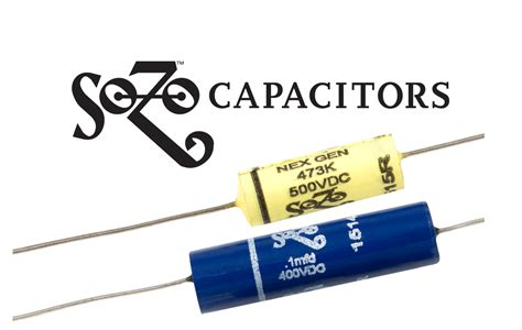 capacitor sozo sozo capacitor 28 images capacitors hifi collective capacitor sozo 500v nextgen yellow