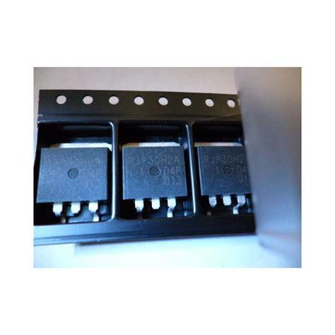 transistor mosfet smd rjp30h2a mosfet smd transistor tnpa5331 tnpa5330 tnpa5335 atvpartselectronique
