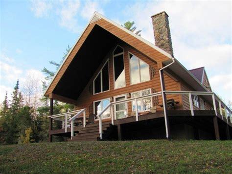 aroostook river log cabin land for sale ashland