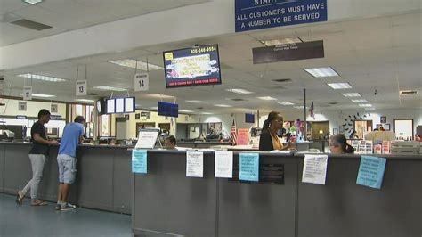 Ca Dmv Offices by California Dmv Offices Slowly Coming Back Nbc Bay