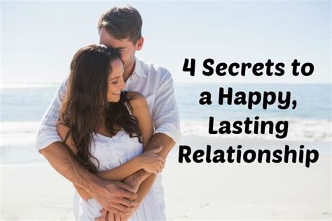 Secret For Happy Relationship by 4 Secrets To A Happy Lasting Relationship The O Jays