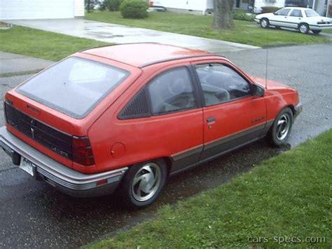 pontiac lemans 1990 1990 pontiac le mans coupe specifications pictures prices