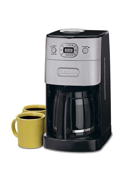 compare price to cuisinart recipes best cuisinart coffee makers ranked
