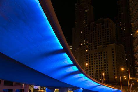 A Light Beneath Their by Blue Light The Bridge Azeem Azeez