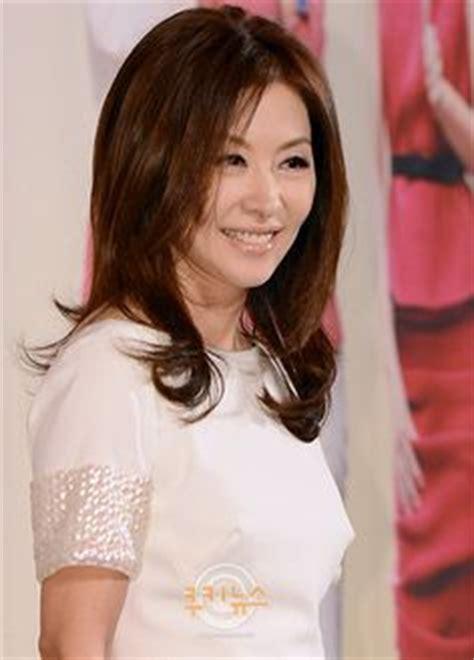 lee mi sook i korean actress hancinema the miss korea and actress kim sung ryung 김성령 natural