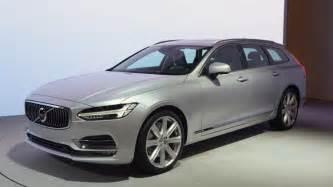 Lease A Volvo Volvo V90 Leasen Autoleasecenter