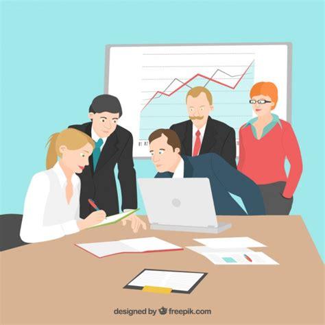 colegas fotos y vectores gratis ilustra 231 227 o plano colegas de trabalho baixar vetores gr 225 tis