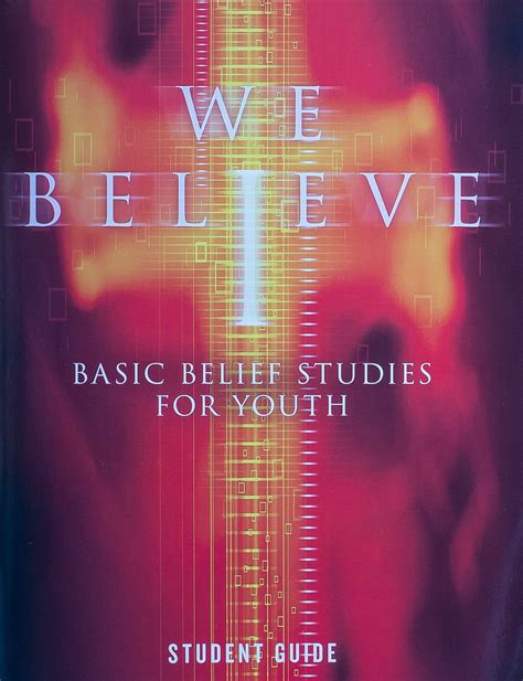 student voices we believe in you books we believe student seedbed