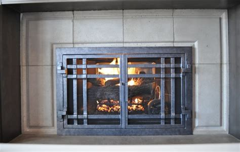 Ideas Fireplace Doors Ams Fireplace Doors Remodel Ideas Contemporary Living Room San Diego By Ams Fireplace Inc