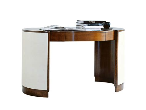 Wood Writing Desk With Drawers by Victor Writing Desk By Selva