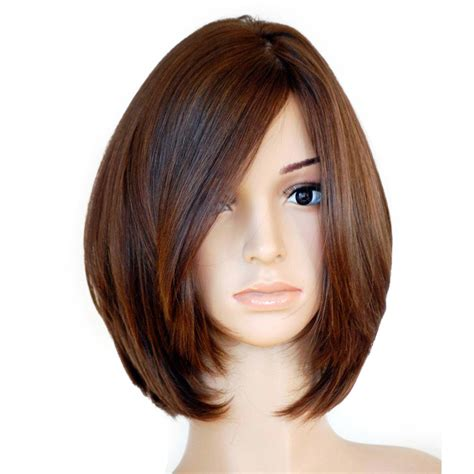 hairstyle wigs human hair aliexpress buy 9a european hair human hair