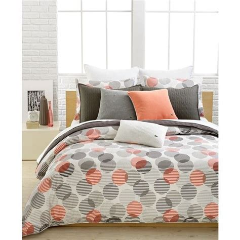 grey and coral bedding 1000 ideas about coral comforter set on pinterest