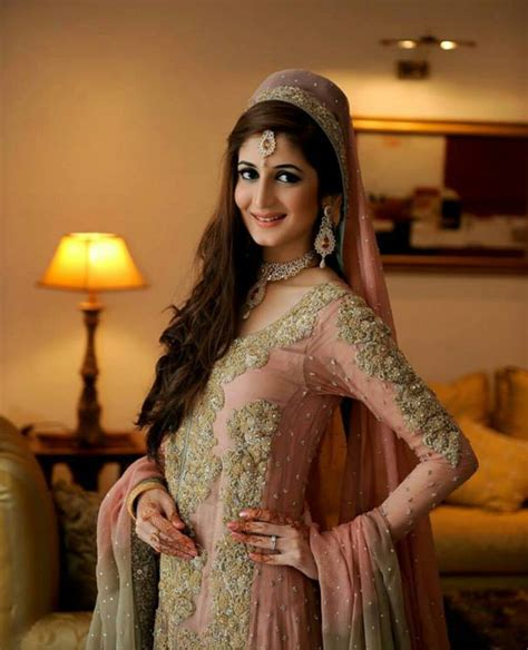 engagement hairstyles pakistani images pakistani wedding hairstyles for bridals 6 hairzstyle